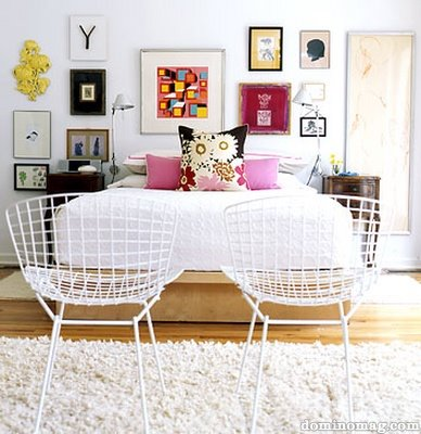 Bertoia Side Chair Vs. Hay Hee Chair? No Questions Asked If Price Wouldnu0027t  Be An Issue.
