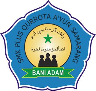 Logo Smk Dan Jurusan Smk Qa Jendela Pendidikan Qurrota A Yun