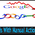 Google slapped PBNs With Manual Action Ranking Penalties