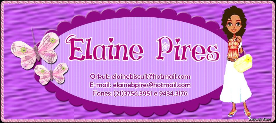 Elaine Biscuit