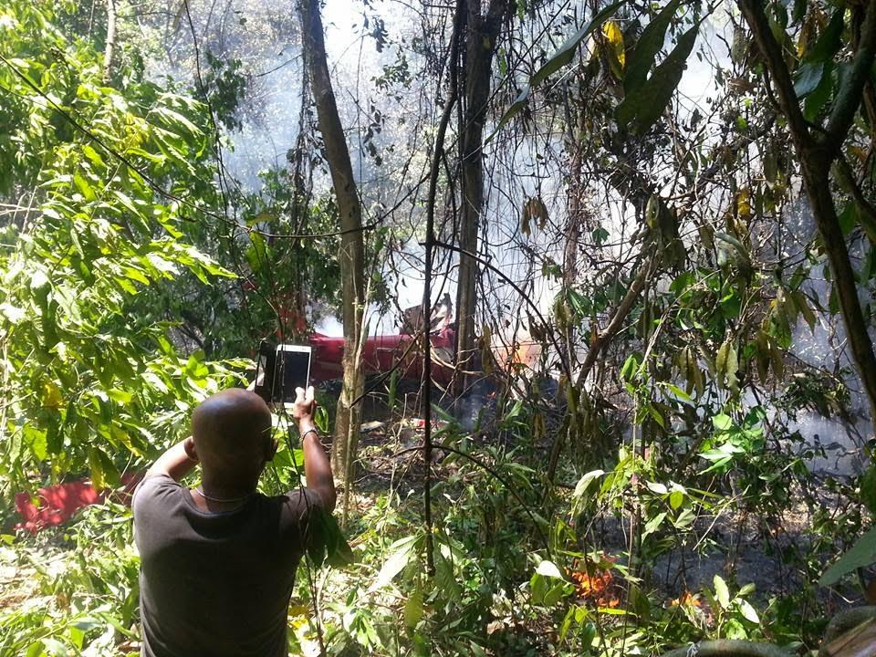 Berita Terbaru dari Langkawi 2 pesawat Jupiter Indonesia terhempas ketika latihan aerobatik LIMA 15