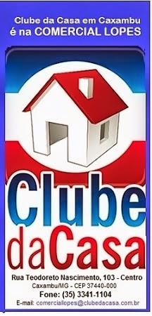 Comercial Lopes - Clube da Casa