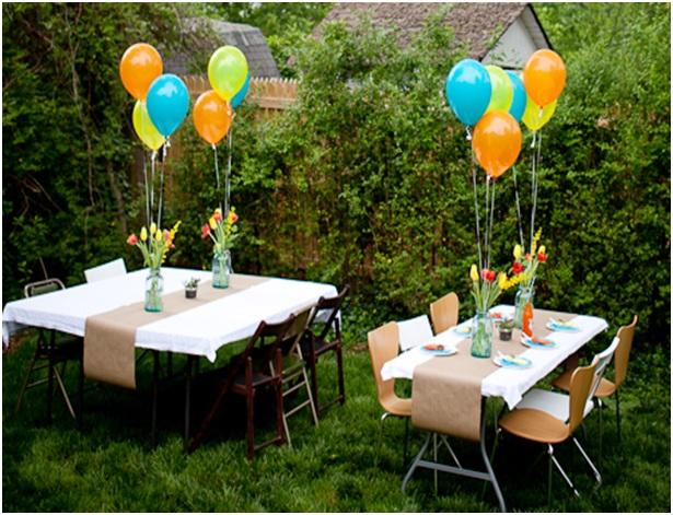 Ideas para cumplea os de ni os 1 a o - Ideas para celebrar 50 cumpleanos ...