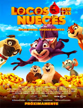 Locos por las nueces (The Nut Job) (2014) [Vose]