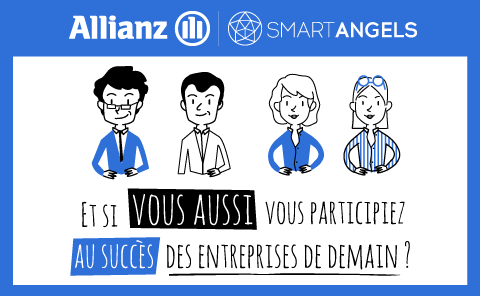 Allianz et SmartAngels