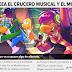 Nuevo Diario - Edición #456 | ¡Rockea el Crucero Musical y el Muelle!