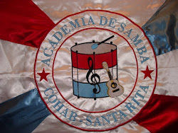 bandeira da escola