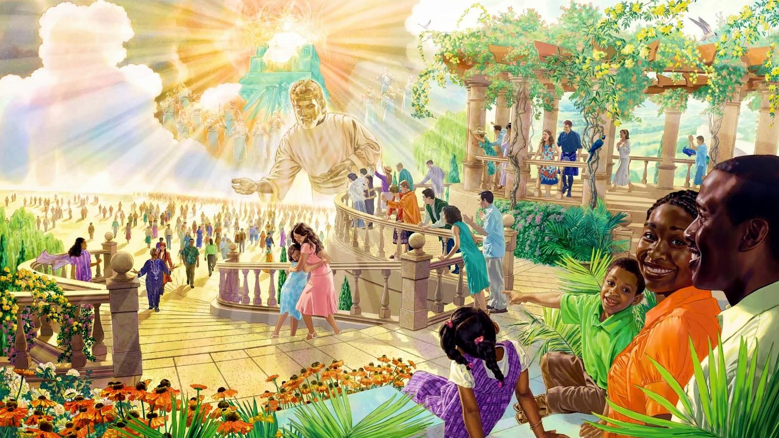 La Biblia la Palabra de Jehova Hoy Dia!!!: IMAGENES