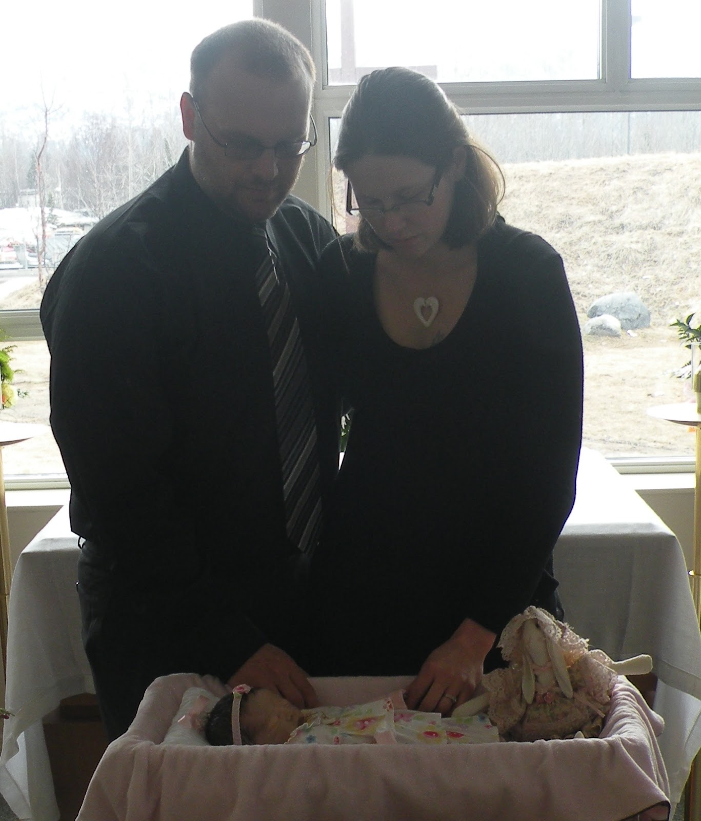 For The Love Of Baby Liam Evelynns Funeral April 28 2012