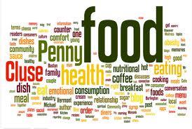 Describing Healthy Food