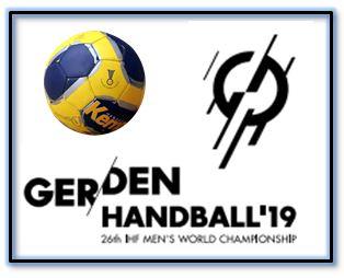 HANDBALL W.CH.-2019 - MEN