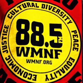 WMNF 88.5