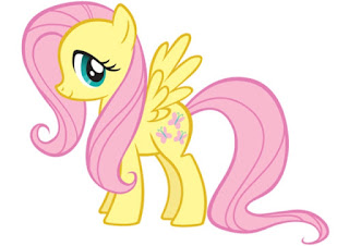Little Pony Fluttershy