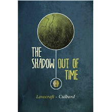 PRE-ORDER 'THE SHADOW OUT OF TIME'