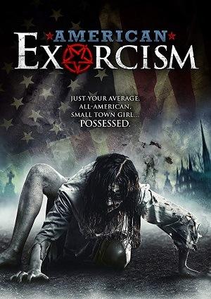 American Exorcism - Legendado Filmes Torrent Download completo