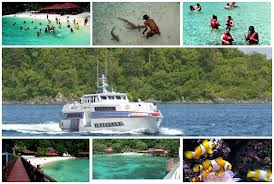 PAYAR ISLAND (SNORKELING) PACKAGE