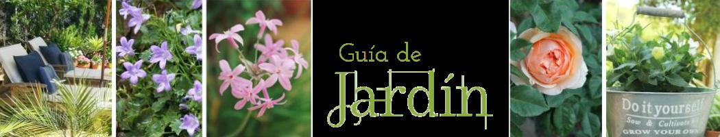 Guia de jardin