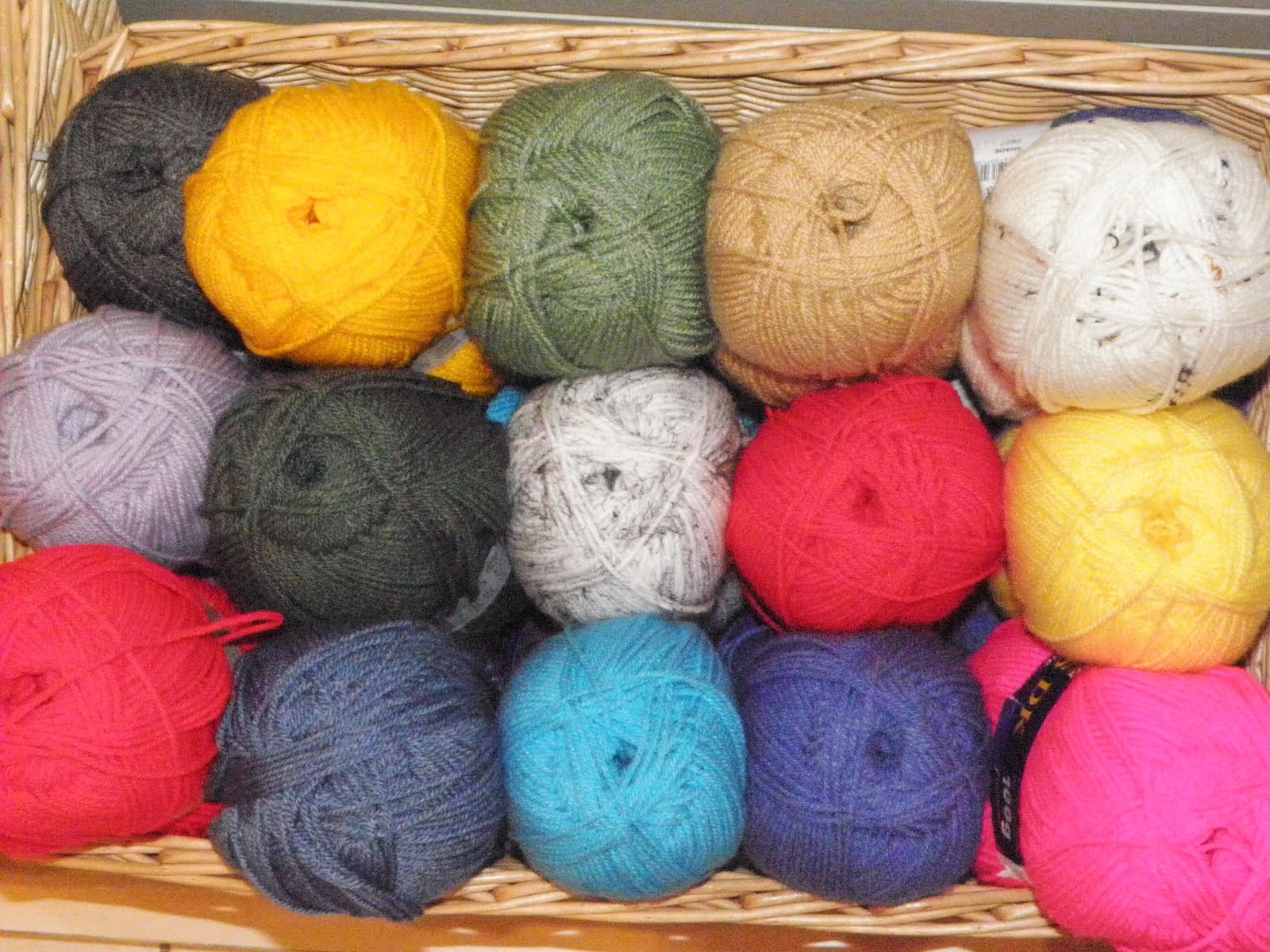 Cocoon: online knitting and crochet yarns from Bergere de France