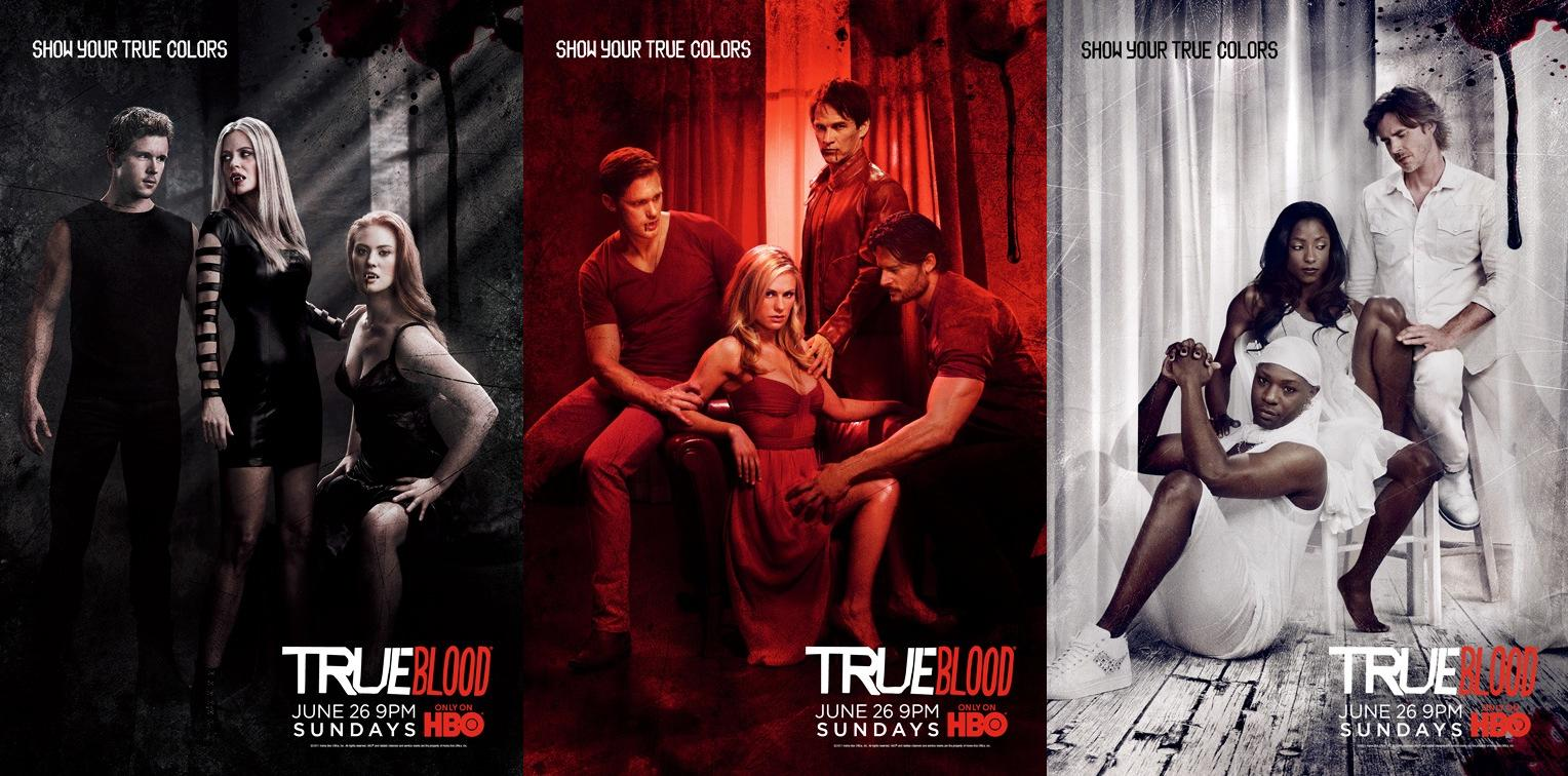 True Blood Poster Gallery1 | Tv Series Posters and Cast
