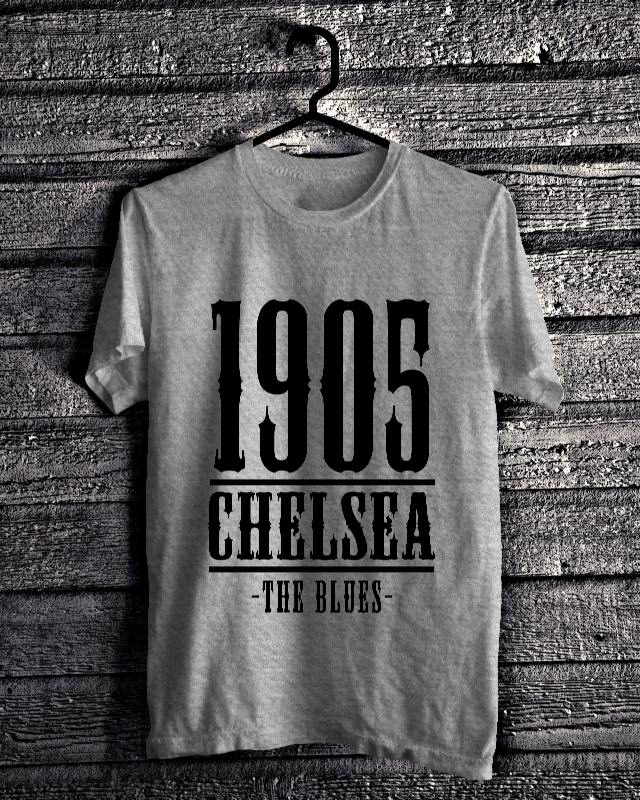 Kaos Chelsea years est