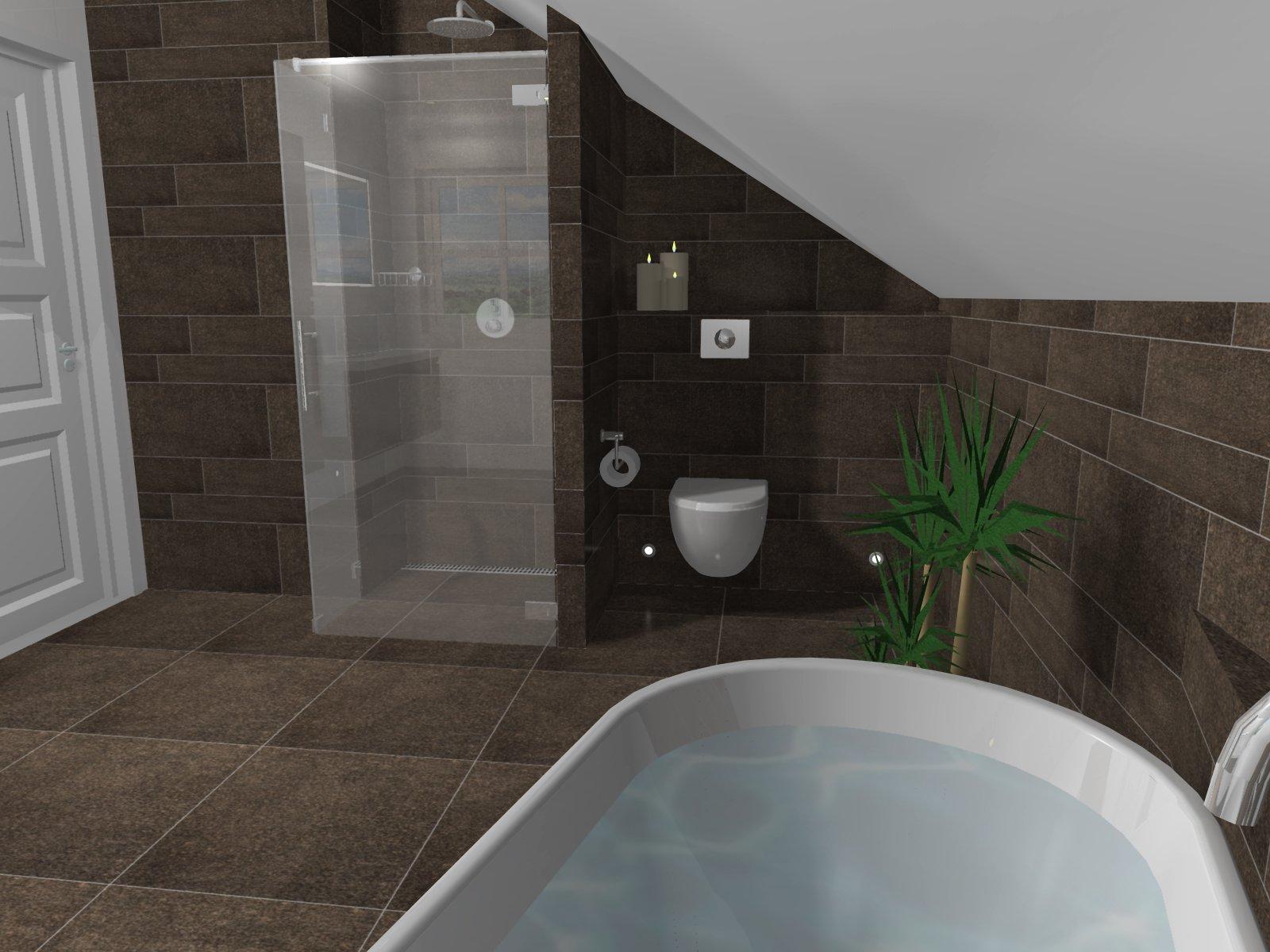 Kakel badrumsinspiration ~ Xellen.com