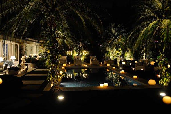 Sonhando em casar velas na piscina - Velas para piscinas ...