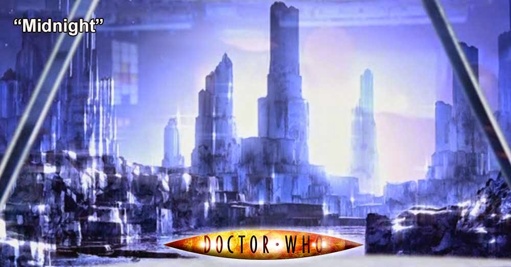 Doctor Who 196: Midnight