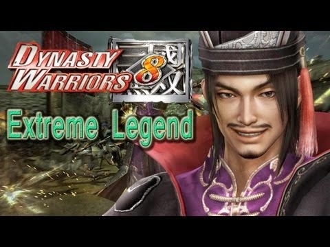 Dynasty Warriors 8 Xtreme Legends Complete Edition Trainer ...