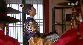 The Moon That Embraces the Sun Episode 6