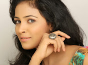 Actress Subhiksha Portfolio photos-thumbnail-3