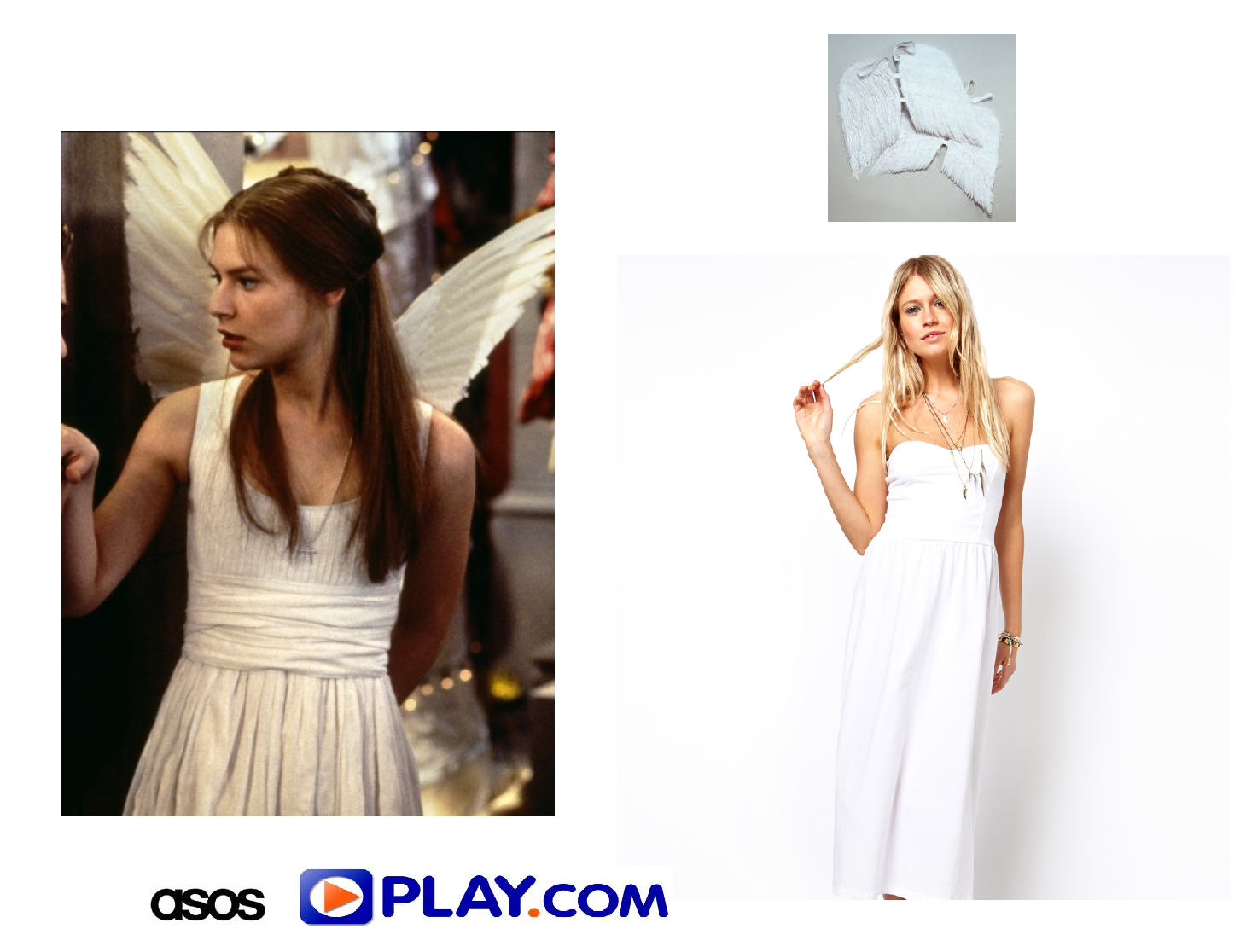 Displaying 15> Images For - Supernatural Halloween Costumes... Claire Danes