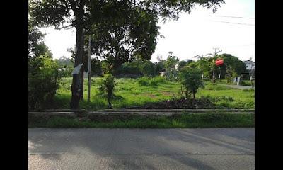 Tanah Murah Setu Bekasi Pinggir Jalan Raya Depan Plasa Telkom Cibitung