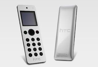 HTC Mini Remote Smartphone