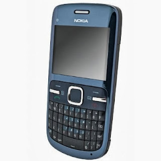 Nokia C3-00 rm 614