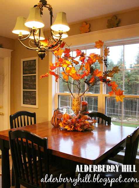 1 067 Fall Centerpiece