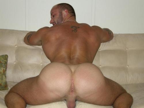 Amateur naked men bending over gay first 5