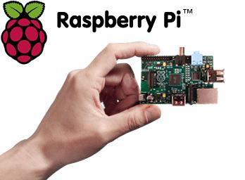 Raspberry Pi Komputer Mini Masa Kini