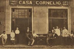 Casa Cornelio.