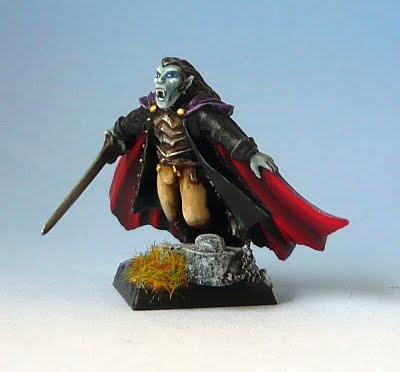 undead - New undead warband by Skavenblight Wamp8