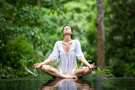relaxation Merancang Masa Yang Terbaik Dan Tepat Untuk Hamil