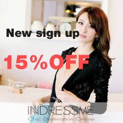 Shop in Indressme
