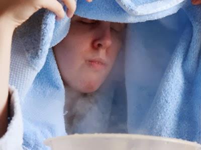 Θεραπεία γρίπης