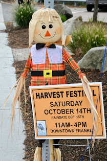 2017 Harvest Festival Photos