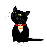 gatito animado