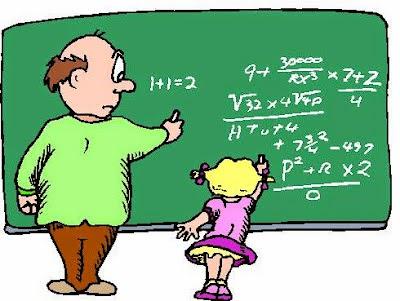Cara Belajar Matematika dengan Cepat dan Mudah