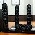 Rasakan Kenikmatan Audio Berkelas Dan Mewah Dengan Panasonic XH330
