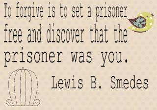 set a prisoner free
