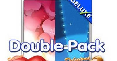 Juegos y Programas Full en descarga directa: DOUBLE PACK DELICIOUS TRUE TASTE OF LOVE DELUXE ...