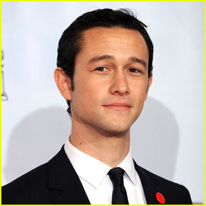 JOSEPH GORDON-LEVITT FORMAL HAIRSTYLE