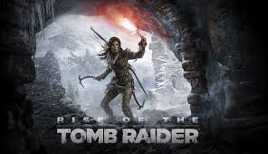 لعبة Rise of the Tomb Raider pc